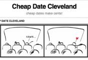 Cheap Date Cleveland