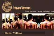 Khmer Tattoos