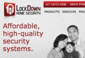 LockDown Home Security