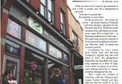 Craft Pittsburgh Magazine